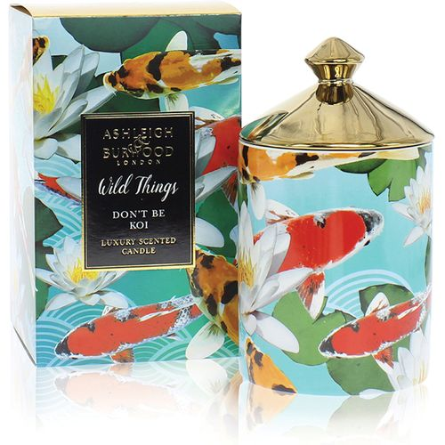 Ashleigh & Burwood Scented Candle Wild Things Collection: