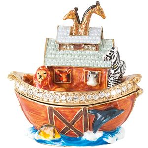 Craycombe Trinkets Noah's Ark