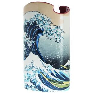 John Beswick Hokusai - The Wave Vase