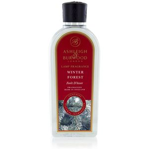 Ashleigh & Burwood Lamp Fragrance 500ml - Winter Forest