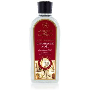 Lamp Fragrance Oil 500ml - Champagne Noel