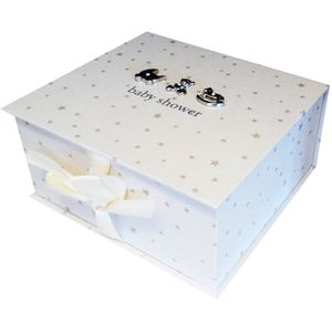 Juliana Bambino Keepsake Box - Baby Shower