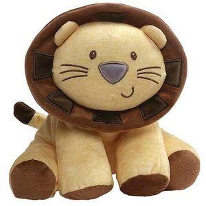 Baby Gund Lion Plush Toy