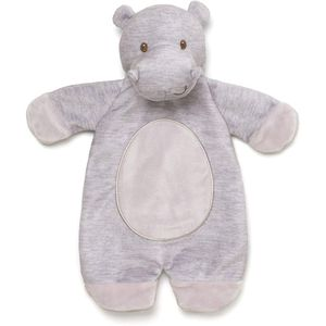 Baby Gund Playful Pals Activity Plush Toy - Lovey Hippo