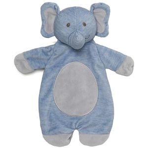 Baby GUND Activity Lovey Elephant Plush Toy
