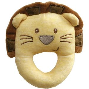 Baby Gund Lion Rattle