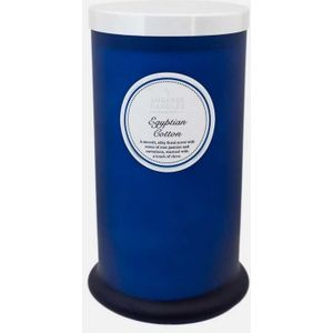 Shearer Candles Egyptian Cotton Candle in a Large Jar