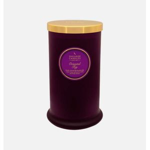 Shearer Candles Oriental Fig Candle in Jar
