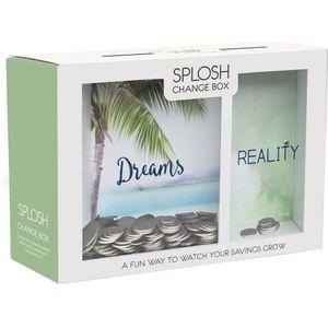 Change Box - Dreams & Reality