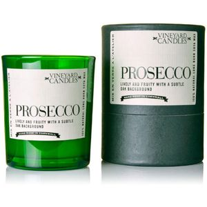 Vineyard Candles Shot Glass Candle - Prosecco