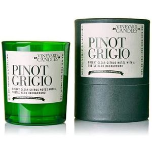 Vineyard Candles Shot Candle - Pinot Grigio