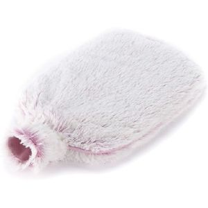 Warmies Water Bottle (Pink Marshmallow) - Microwaveable