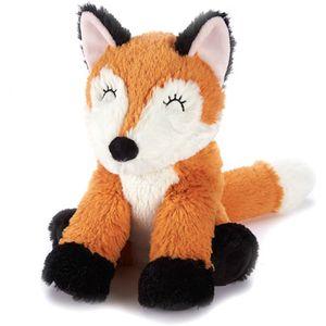 Warmies Microwaveable Plush Soft Toy - Fox