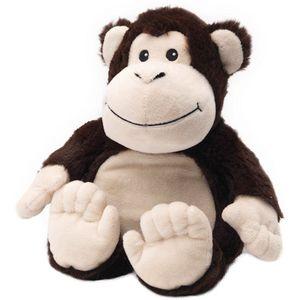 Warmies Microwaveable Plush Soft Toy - Monkey