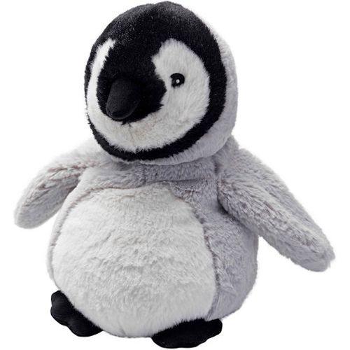 Warmies Microwaveable Plush Soft Toy - Baby Penguin