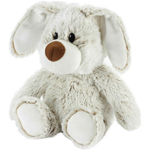 Warmies Plush - Marshmallow Bunny (Microwaveable)