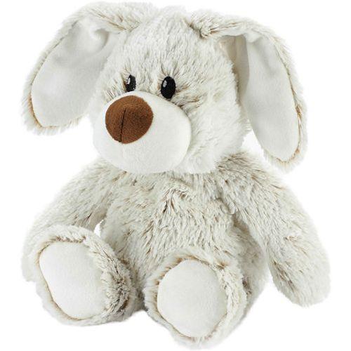Warmies Microwaveable Plush Soft Toy - Marshmallow Bunny