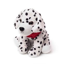 Warmies Pets - Dalmatian (Microwaveable Soft Toy)