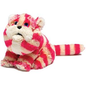 Warmies Microwaveable Plush Soft Toy - Bagpuss