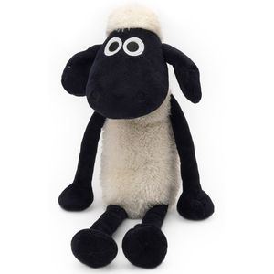 Warmies Plush - Shaun The Sheep (Microwaveable)