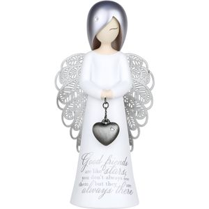 You Are An Angel Figurine - Good Friends
