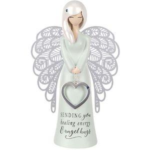 You Are An Angel Figurine - Healing Energy