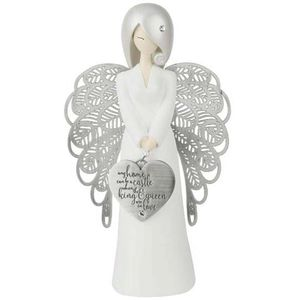 You Are An Angel Figurine - Any Home (Wedding)