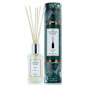 Reed Diffuser - Christmas Tree