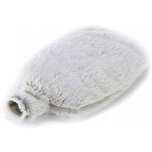 Warmies - Water Bottle (Grey) (Microwaveable)