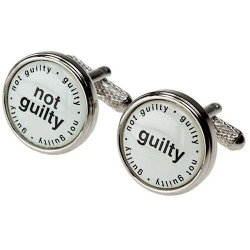 Onyx Art of London Lawyer Cufflinks 3 Pair Gift Set CKS011