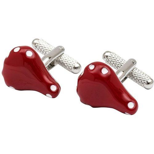 Cyclist Cufflinks 3 Pair Gift Set CKS005