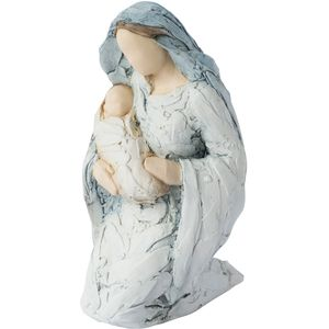 More Than Words Nativity Mary & Baby Jesus Figurine