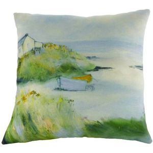 Evans Lichfield Morning Light Cushion Cover