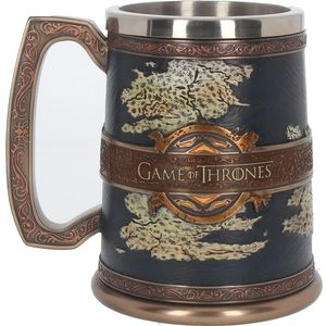 The Seven Kingdoms Tankard