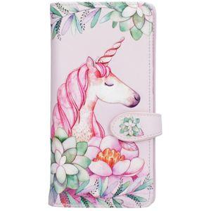 Pretty In Pink Purse 18.5cm