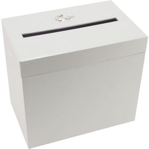 Amore Wedding Card Box