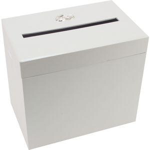 Amore Wedding Card Box