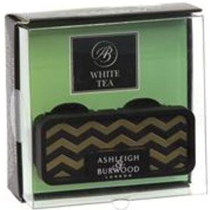 A&B Car Freshener: White Tea