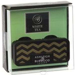 Ashleigh & Burwood Car Freshener: White Tea