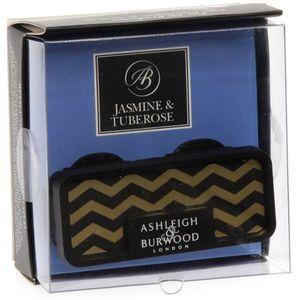 Ashleigh & Burwood Car Freshener: Jasmine & Tuberose