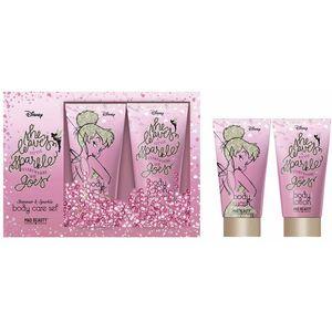 Mad Beauty Disney Festive Fairies Bath & Body Care Gift Set