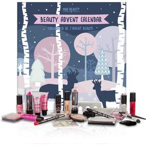 Advent Calendar - Mad Beauty Oh Deer 24 Cosmetics