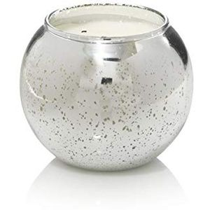 Yankee Candle Gift Boxed Orb Candle: Snowflake Cookie