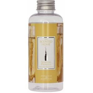 Ashleigh & Burwood Reed Diffuser Fragrance Refill 150ml - Sparkling Prosecco