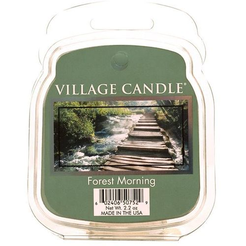 Village Candle Wax Melt - Forest Morning