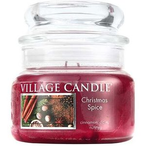 Village Candle 11oz Jar Christmas Spice