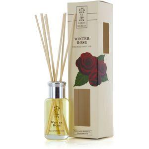 Ashleigh & Burwood Earth Secrets Reed Diffuser 50ml - Winter Rose