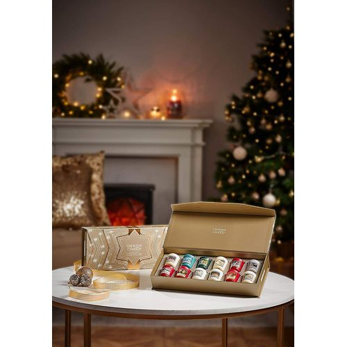 Yankee Candle Tablescape Gift Set