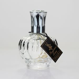 Ashleigh & Burwood Premium Fragrance Lamp - Clear Glass