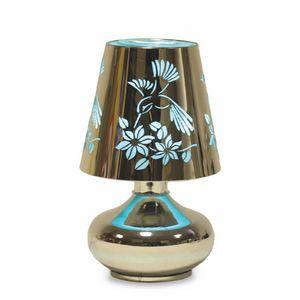 Lamp Wax Melt Burner - Bird